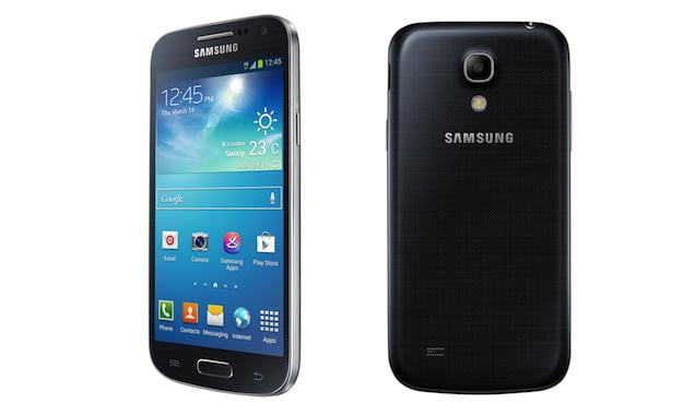 Galaxy S4 Mini Official