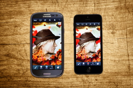 galaxy s4 software features header