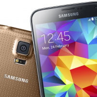 Samsung won't hear a bad word about the Galaxy S5, sues over negative report