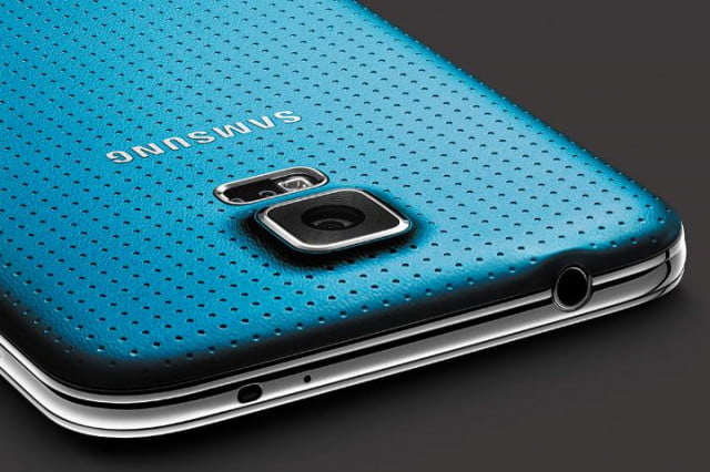 samsungs head mobile design resigns galaxy s  glam blue top
