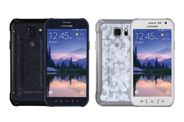 Samsung Galaxy S6 Active News: Specs, Release Date, More ...