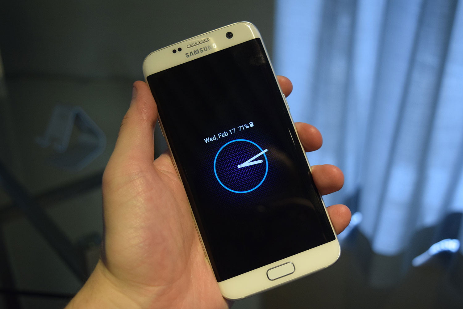 Here's How to Order Your Galaxy S7 or S7 Edge