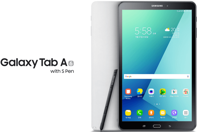 galaxy tab a  news