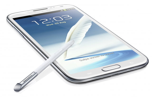 galaxy note  spin off emerging markets lower spec