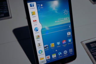 Galaxy Tab 3 8.0 multiwindow