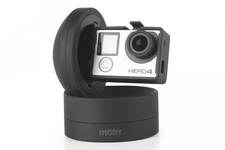 motrr galileo motion dock adds support gopro