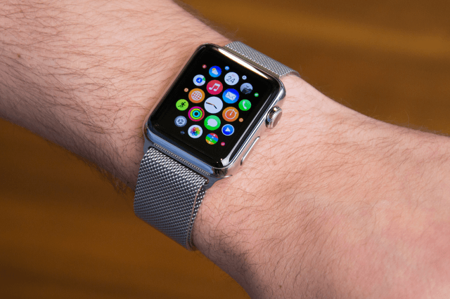 apple watch double iphone sales gallery