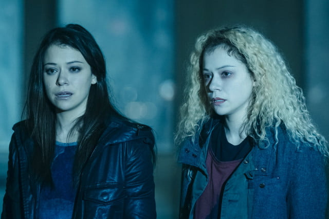 orphan black talk show after the maslany bbc gallery orphanblack