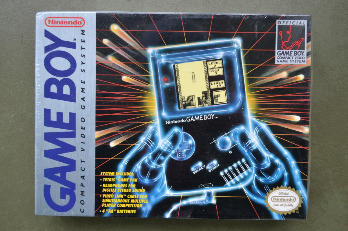 game boy  best virtual console games