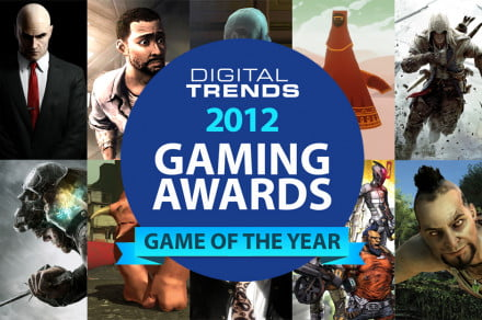 Game of the year header