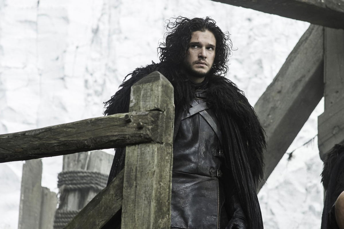game of thrones season five premiere the future is a puke stain
