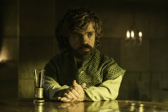 peter dinklage avengers infinity war game of thrones s e