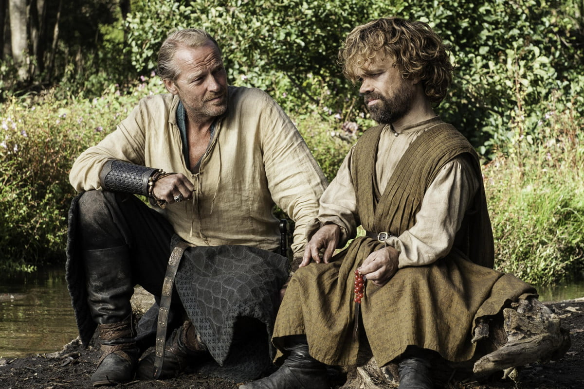 game of thrones most pirated tv show season