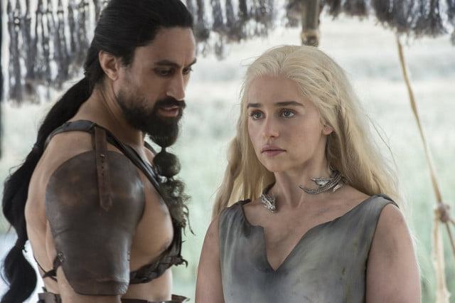 game of thrones season six premiere hbo now piracy