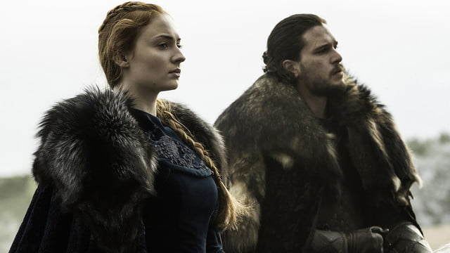 hbo game of thrones season  final review