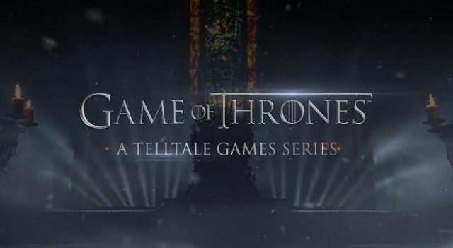 telltales game thrones story shares timeline hbo series of telltale