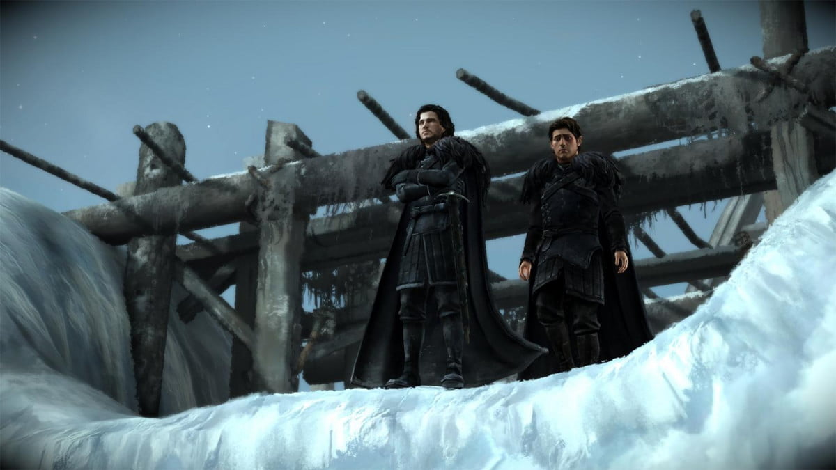 new ceo original stories way telltale just turned page game of thrones