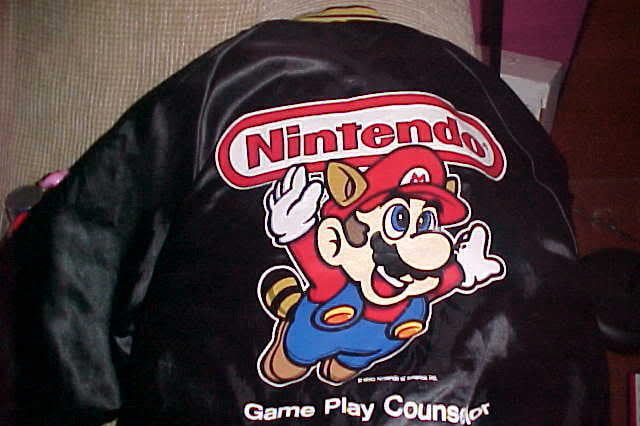 nintendo game play counselors tell all counslor