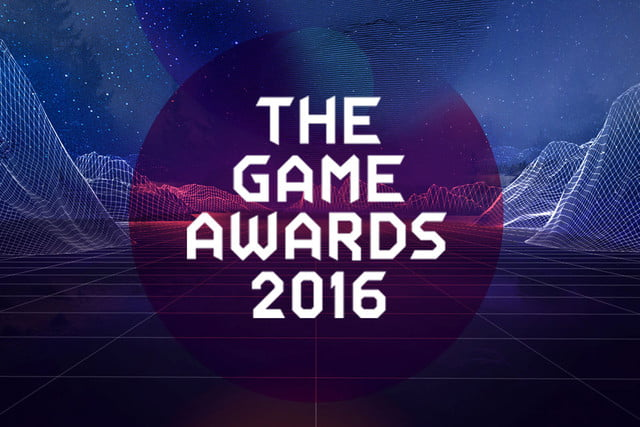 the game awards return in december with vr broadcast gameawards