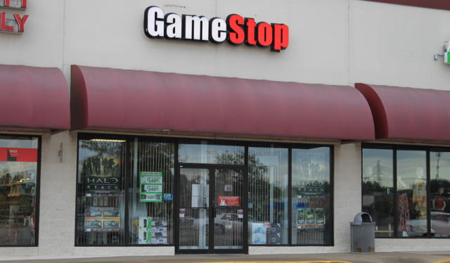 physical video game releases recover after five year slump gamestop  x