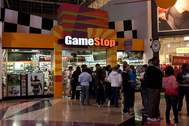 gamestop sees mobile apple future