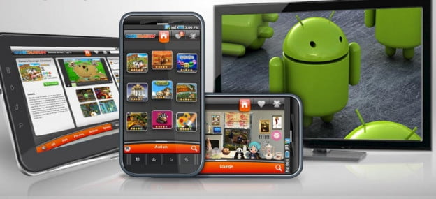 non market android games free