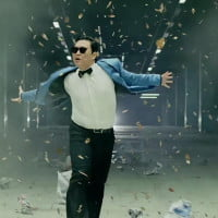 'Gangnam Style' is the first video to hit 2 billion views on YouTube