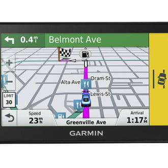 garmin driveassist  lmt review product