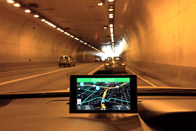 the best in car gps you can buy garmin drivelux