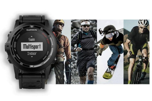 garmin fenix  announcement