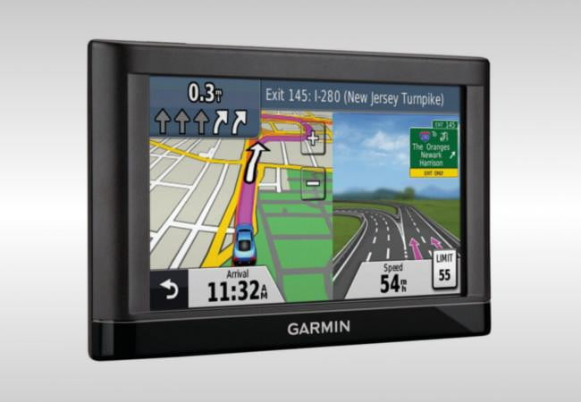 save  garmin nuvi lm gps deal