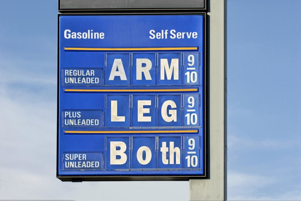 Gas prices expected to drop to