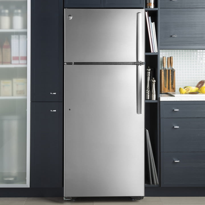 ge fridge that fills your water pitcher for you gas  psjss lifestyle