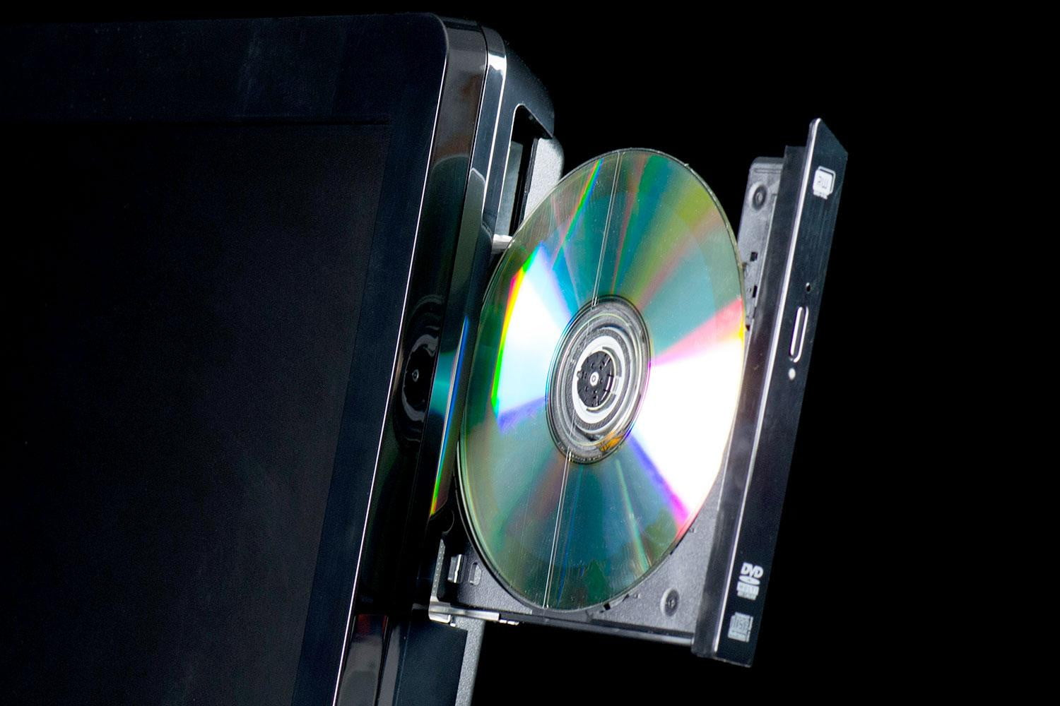 Watch How to Fix a Scratched CD video