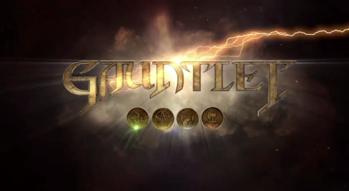 gauntlet returns steam machines