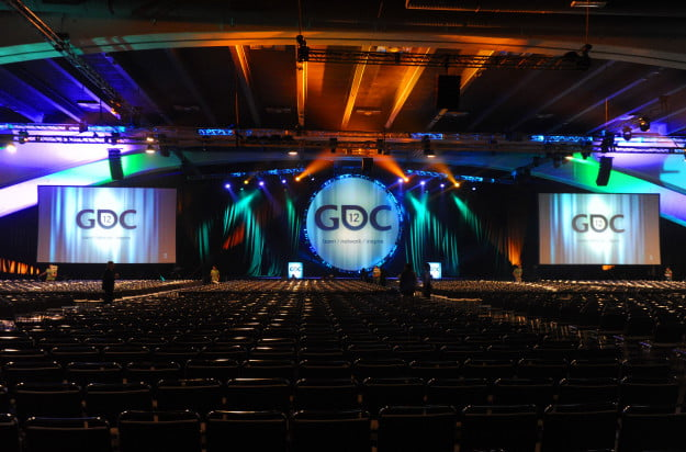 gdc 2012 game awards