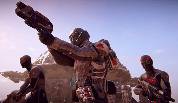 GDC-2012-PlanetSide-2-offer-multi-role-FPS-gameplay-on-an-epic-scale