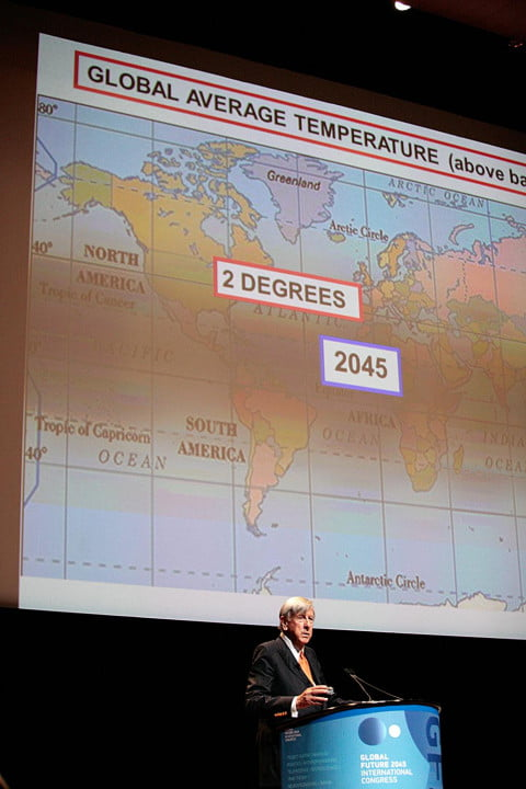 inside dmitry itskovs global future  conference ge average temperature