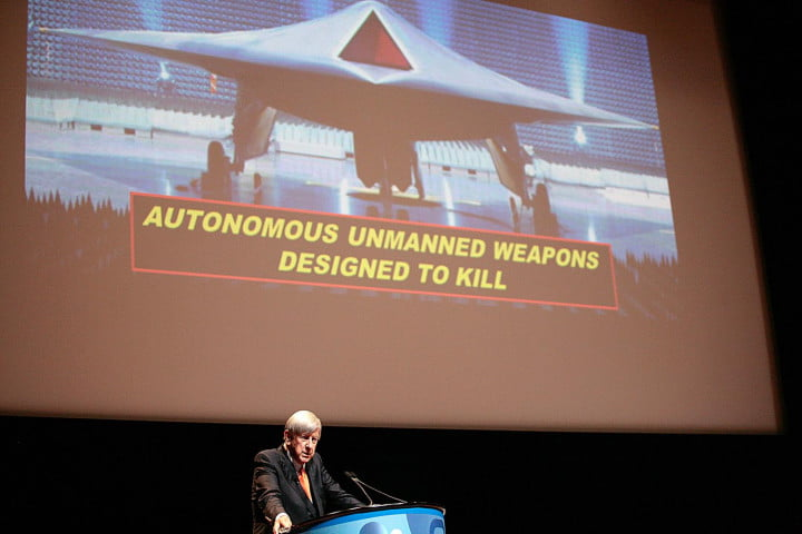 inside dmitry itskovs global future  conference ge unmanned weapons