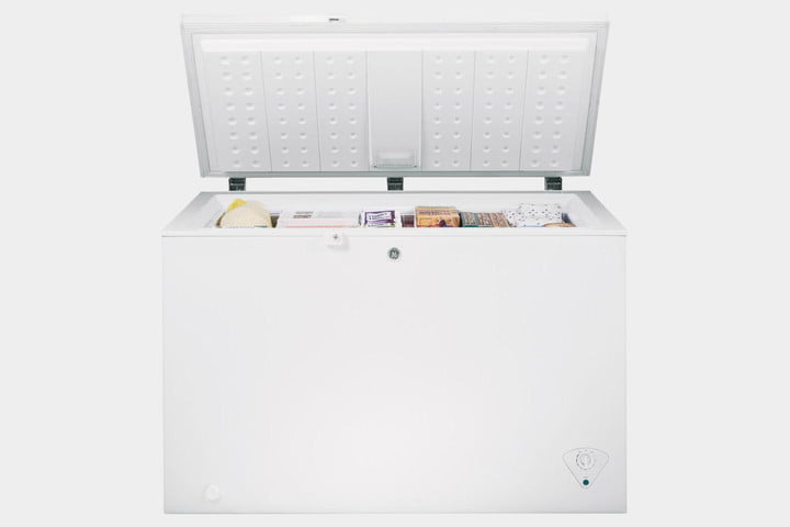 General Electric standalone chest freezer
