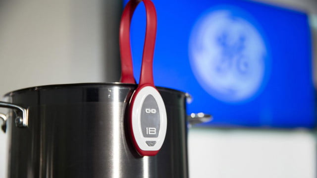 GE Bluetooth Sous Vide Thermometer