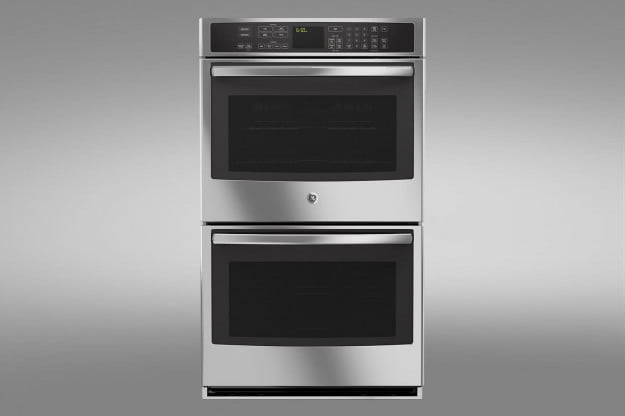 GE profile wall oven iso