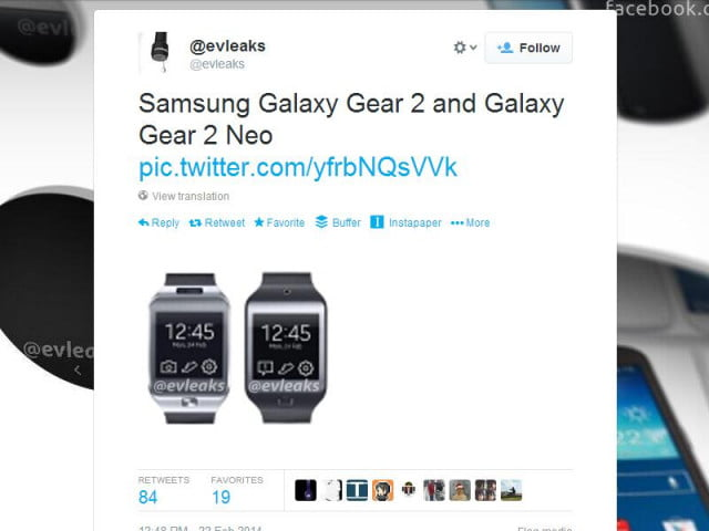 new galaxy gear models appear fuzzy leaked images gears