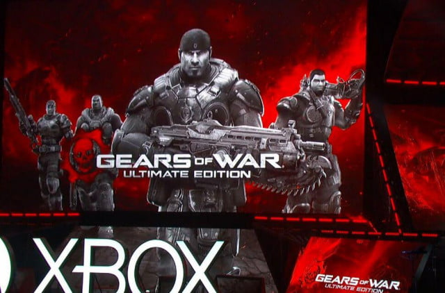 Gears Limited