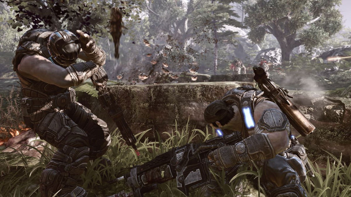 gears war franchise rights now belong microsoft black tusk takes epic of