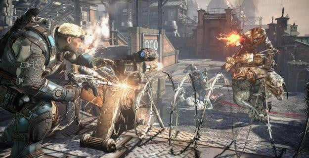 gears of war judgement release date
