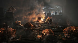 Gears of War Judgment Junkyard_BvH