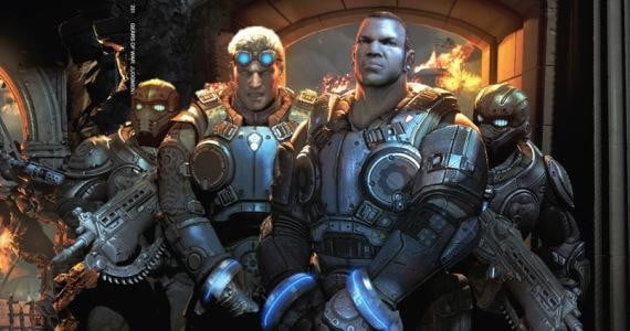 gears of war judgment tencent