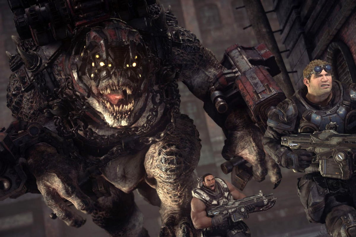 gears of war pc system requirements ultimate edition
