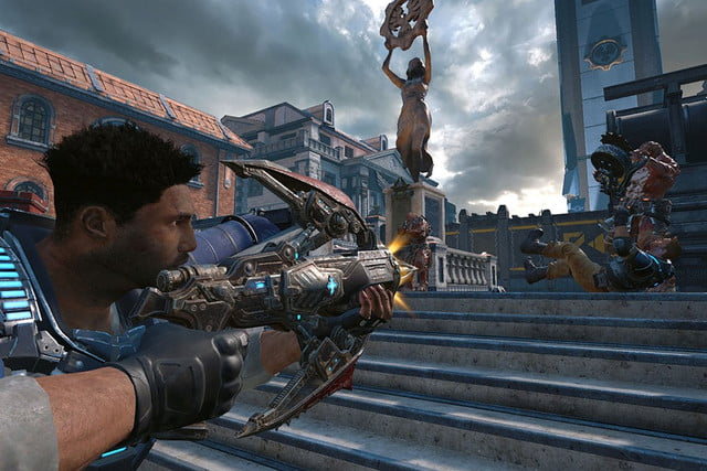 gears of war  multiplayer payouts tweaked after launch multi